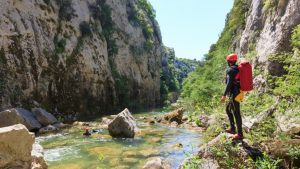 Omiš Canyoning We ADventure
