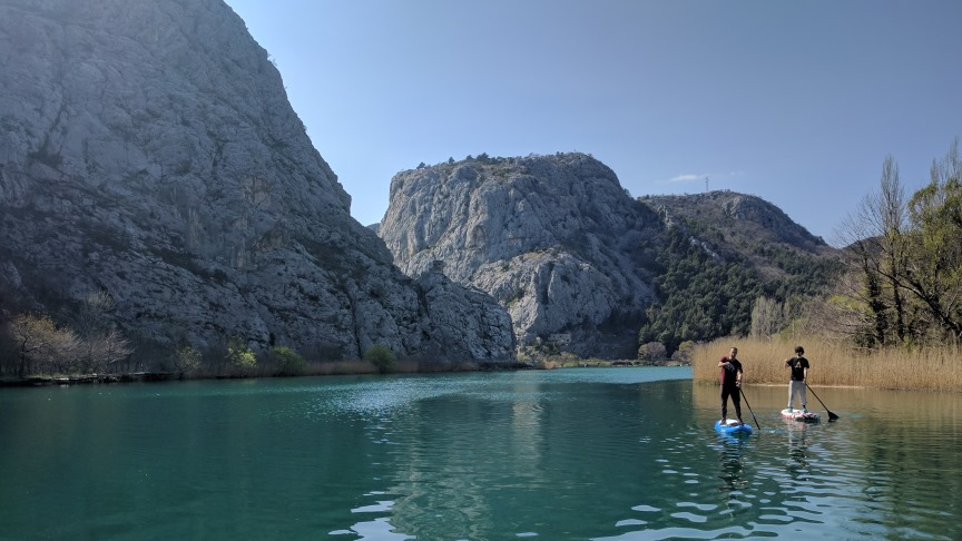 Picture of Cetina river adventure